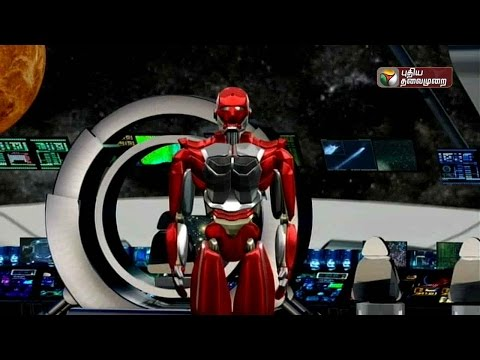 Robo-Leaks-19-04-2016-Puthiyathalaimurai-TV