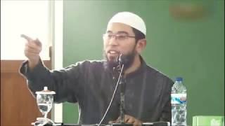 Konsef Ta'aruf  Ustadz Muhammad Nuzul Dzikri
