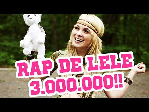 RAP DE LELE!! (3.000.000 especial!!)