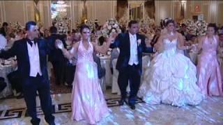 Albanian Wedding: Madrit & Ajshe Valle