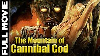 The Mountain of The Cannibal God  Italian Horror Movie   Ursula Andress, Stacy Keach