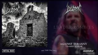DELDRAC - Against tyranny (teaser)