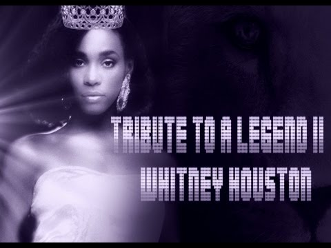 HD: Tribute To A Legend II, Whitney Houston
