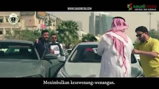 Segera Diberlakukan di 3 Kota Besar Saudi, Berapa Denda Pelanggaran Peraturan Baru Ini?
