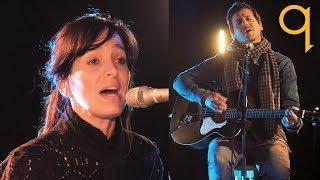 Chantal Kreviazuk and Raine Maida - I Can Change (LIVE)