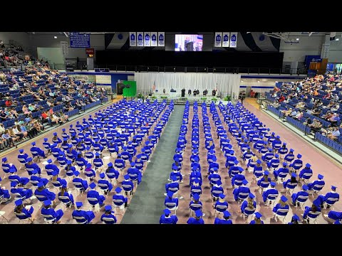 UHS Class of 2021 Commencement Highlights