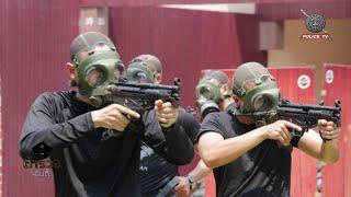 รายการตำรวจอินดี้ : โครงการฝึกอบรมทบทวน ชุดปฏิบัติการพิเศษ เสือดำ(Black Tiger Roving Team EP.1)