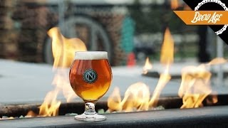 Ninkasi Brewery Expansion