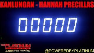 Kanlungan - Hannah Precillas (PH Karaoke)