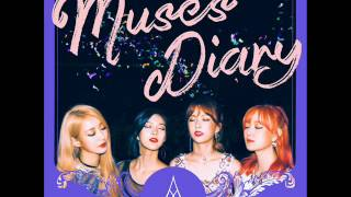 9Muses - Your Space