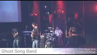 Ghost Song - The Doors Tribute & Classic Rock