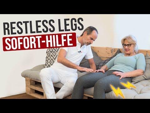 Dienstleistungen Prostata-Massage