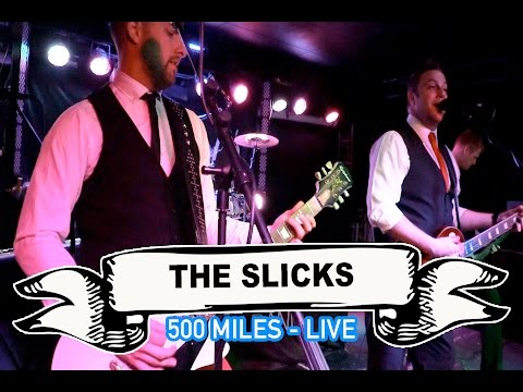 The Slicks Video