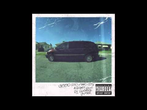 Kendrick Lamar - The Art Of Peer Pressure (Instrumental)