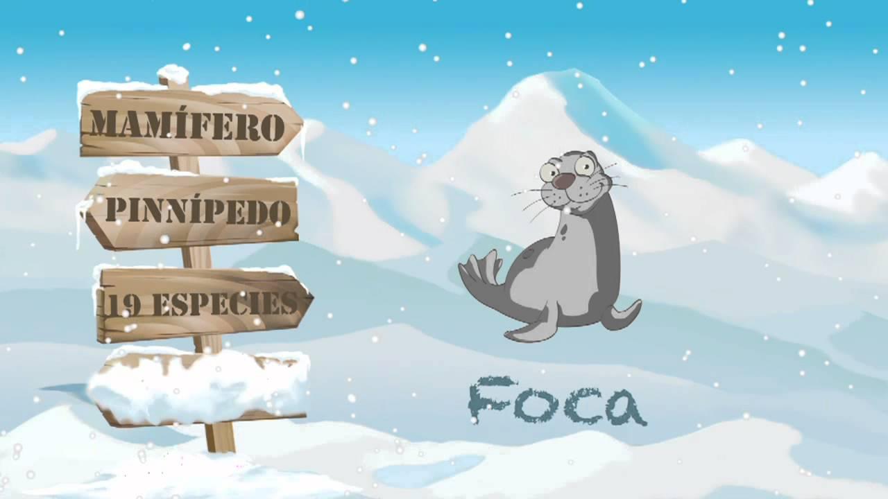 Las características de la FOCA