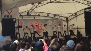 10神ACTOR_食パラダイス20170507_舞鶴公園西広場