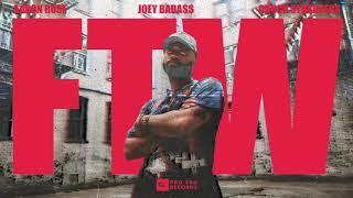 Aaron Rose - FTW ft. Joey Bada$$ & Chuck Strangers (Official Audio)