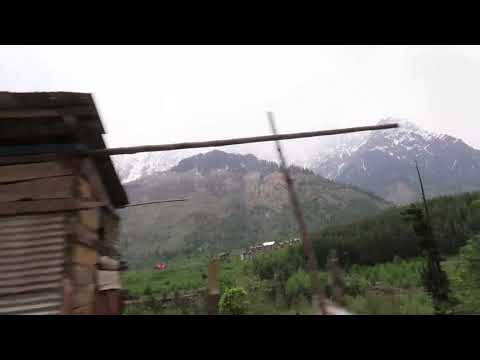 My Song music released of Manali travel vlog the best vlogger for travel trip how manali looks vlogs