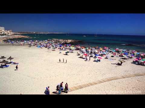 , title : 'Погода в Июле в Испании на побережье моря Коста Бланка'