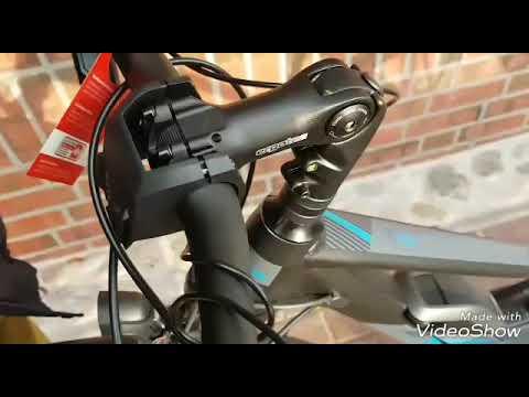 Fahrrad XXL Unboxing - Kreidler Vitality Eco 6 Edition 2018 28 Zoll Damen Sport