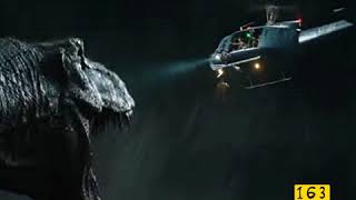 Eclectica 163 - Jurassic World: Fallen Kingdom + Dogged + No Way Out