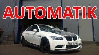 Automatikgetriebe Probleme I BMW Getriebe ruckelt