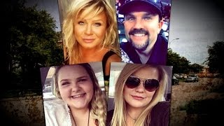 Hear The Neighbor's Chilling 911 Call as Mom Shot Her Daughters Dead
