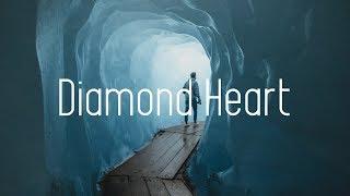 Alan Walker   Diamond Heart (Lyrics) Ft. Sophia Somajo