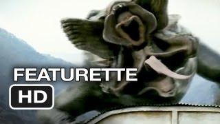 The Host 2 MOVIE (Blockbuster Fantasy - Creature Film)