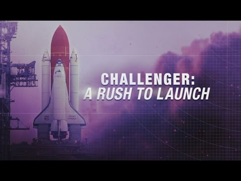 Challenger: A Rush To Launch (2016) The story behind the 1986 Challenger disaster [00:50:21]