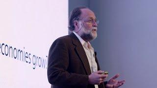 Secrets of Economic Growth | Ricardo Hausmann