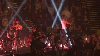 Imagine Dragons - Warriors / Sucker For Pain  (Live Acoustic @ Manchester Arena, UK, 03-03-2018)