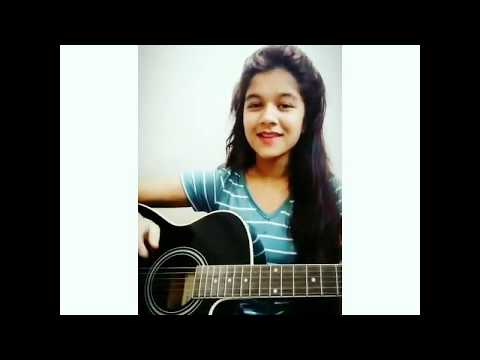 Avijog | Bhulini To Ami Cover Done By Girl | Piran Khan Ft Riddo Rangan | Best Friend Natok| 2018