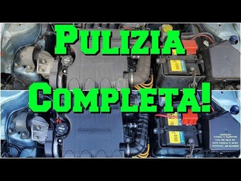 Come SUPER PULIRE il vano motore - GUIDA COMPLETA - TUTORIAL