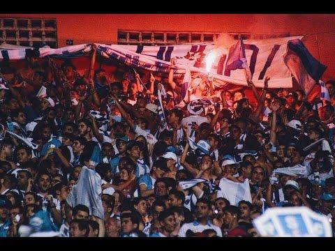 """Banda Alma Celeste - Festa na final da copa verde"" Barra: Alma Celeste • Club: Paysandu"