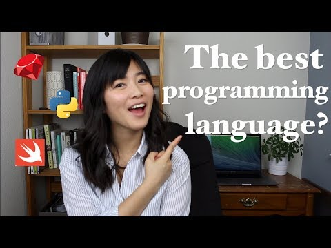 Python? Javascript? What programming language should you learn? // helloMayuko