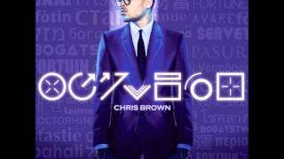 Chris Brown - Touch Me feat. Sevyn (Fortune Deluxe Edition)
