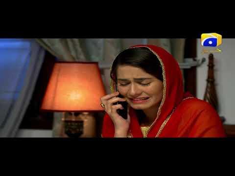 Aik Larki Aam Si Episode #98 HUM TV Drama 8 November 2018