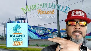 NEW Waterpark In Kissimmee, FL.