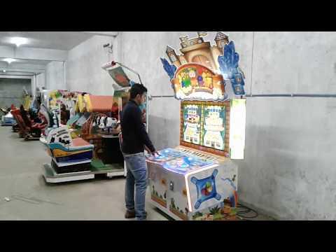 Fruit Connection Amusement Game