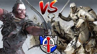 How to kill Orcs, Fantasy Re-Armed