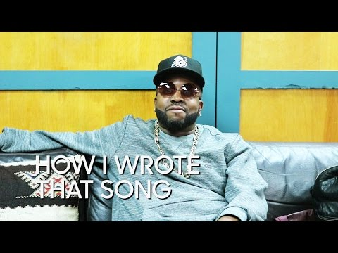 How I Wrote That Song: Big Boi