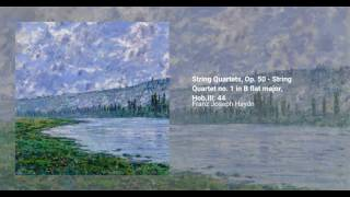 String Quartets, Op. 50