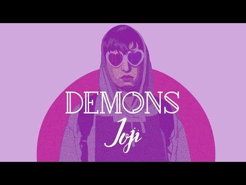Demons - Joji | Acoustic-ish INSTRUMENTAL