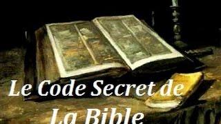 Le Code secret de la Bible