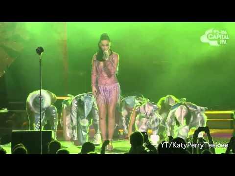 Katy Perry - Roar (Live @ Capital FM Jingle Bell Ball 2013)