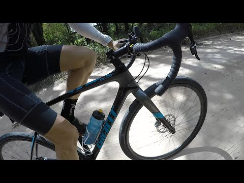 How Does a Cyclocross Bike do as a Gravel Bike?