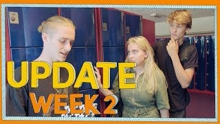 UPDATE Week 2   BRUGKLAS S8