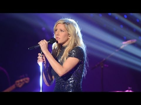 Ellie Goulding: How Long Will I Love You? - BBC Children in Need: 2013 - BBC