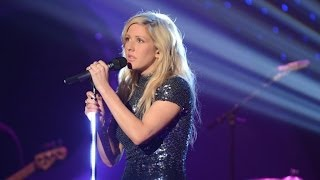 Шок и слёзы Голливуда, Ellie Goulding - How Long Will I Love You (Live @ Children In Need 2013)